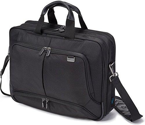 Dicota Top Traveller PRO 14-15.6 (Leder-schulter-tasche Frame)
