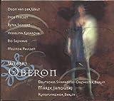 Songtexte von Carl Maria von Weber - Oberon