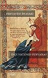 Inquisiciones peruanas par Iwasaki
