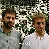 DJ-Kicks | Mount Kimbie. Compositeur. Musicien