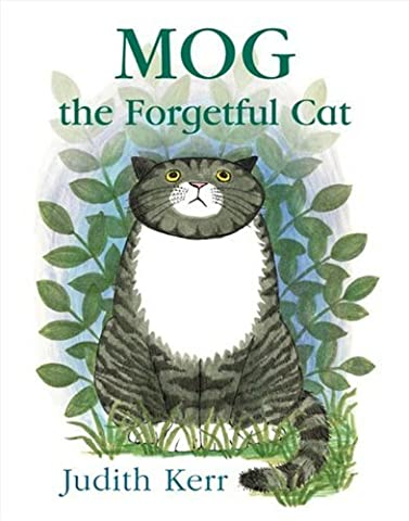 Mog the Forgetful Cat by Kerr, Judith (2005) Paperback