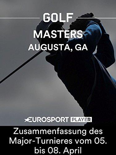 ment 2018 in Augusta, GA (USA) - Zusammenfassung des Major-Turnieres vom 05. bis 08. April ()