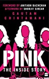 #4: Pink : The Inside Story