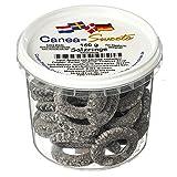 Canea-Sweets - Salzringe,150g