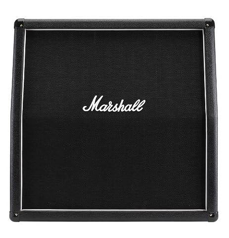 Marshall MX Series 4x12 Speaker Cabinet - Angled