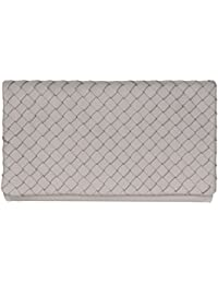 abro Clutch in stone ab-27279-39-47