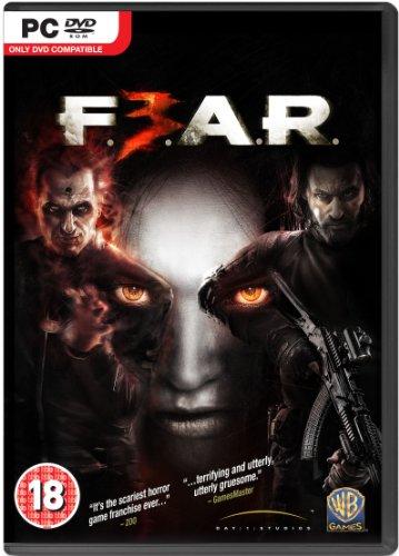 F.E.A.R. 3 (PC DVD) [Importación inglesa]