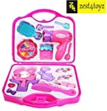 Zest 4 Toyz DIY Beauty Set For Girls in Dressing Accessories styling in Fashion