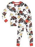 Blaze und die Monster-Maschinen Jungen Blaze & The Monster Machines Schlafanzug - Slim Fit - 116cm