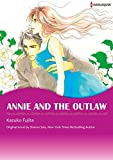 ANNIE AND THE OUTLAW (Harlequin comics)