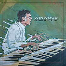 Winwood Greatest Hits Live (4l [Vinyl LP]