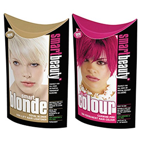 carmine-pink-semi-permanenten-haar-dye-blonde-aufheller-smart-beauty