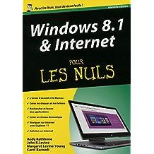 Windows 8.1 et Internet, Mégapoche pour les Nuls
