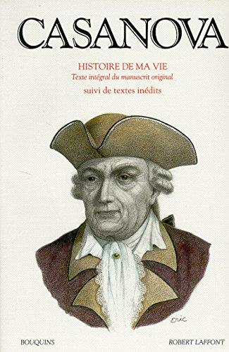 Casanova : Histoire de ma vie, tome 3