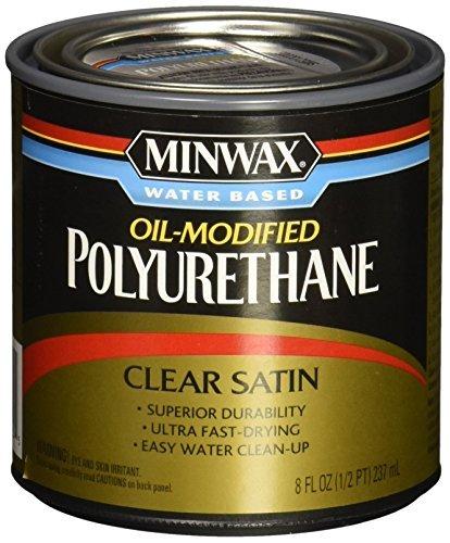 minwax-23025-minwax-water-based-polyurethane-1-2-pint-by-minwax