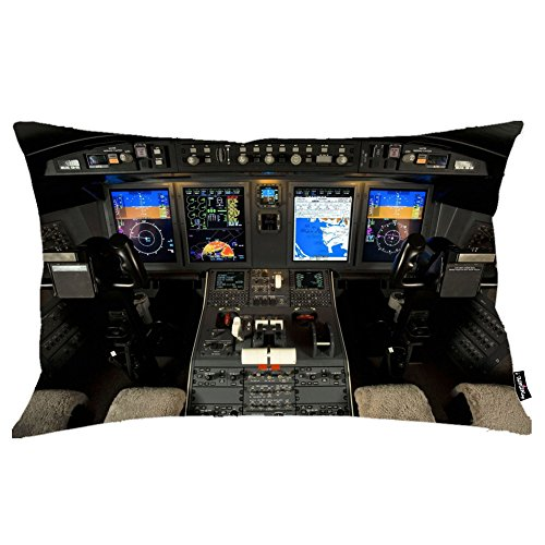 i-famuray-federa-cuscino-bombardier-challenger-600-cockpit-theme-20x36-inches