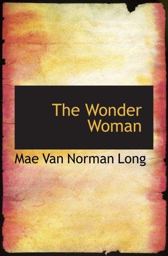 The Wonder Woman