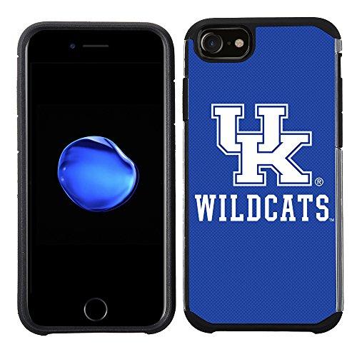 Prime Brands Group iPhone 8/iPhone 7/iPhone/6S/iPhone 6-Handy Fall-(NCAA lizensiertes University of Kentucky Wildcats) -