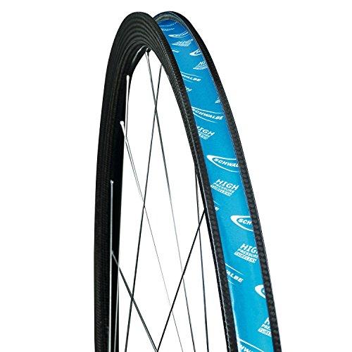 Schwalbe Fahrradfelgenband Tubeless Felgenband 10 m x 21 mm, 887021