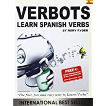 Verbots: Learn Spanish Verbs (Was Learn 101 Spanish Verbs in a Day)