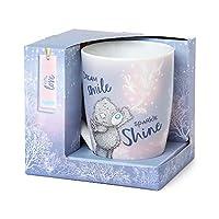 Me to You AGM01034 Me to You Dream Sparkle Shine Boxed Mug, Ceramic