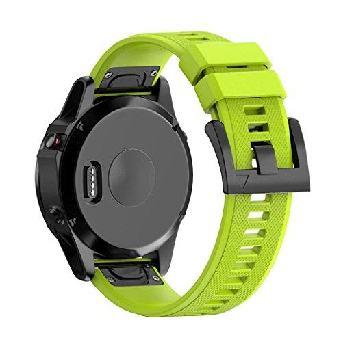 Correas para Garmin fenix 5 GPS