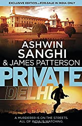 Jack Morgan has managed to persuade Santosh Wagh to rejoin his global investigation agency and set up a new branch in Delhi. It's not long before Santosh is thrown headlong into a dangerous case which could implicate the highest members of the Indian...