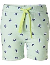 Noppies Jungen Shorts B Shorts Sweat Fanwood Aop