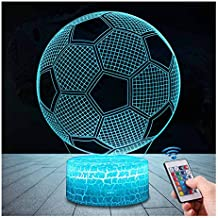 Suchergebnis Auf Amazon De Fur Fussball Lampe