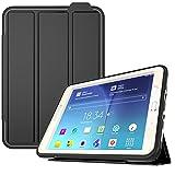 Coque pour Galaxy Tab S2 8.0 T710, Heavy Duty Trois Couche Rigide Smart Case Cover...