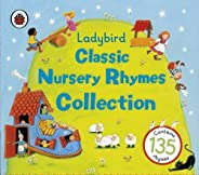 Ladybird: Classic Nursery Rhymes Collection