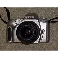 FOTOTECHNIK by LLL Réflex Cámara Minolta Dynax 40–SLR Camera Incl. Lente–Minolta AF Power Zoom DE 35–70mm 1: 3.54(22) DE 4.5Diámetro 49* * Técnica–Geprüft–Funciona–by LLL * *