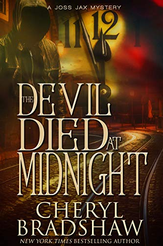 The Devil Died at Midnight (English Edition)