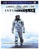 Interstellar [Blu-Ray] [Region B] (IMPORT) (Keine deutsche Version)