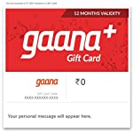 Gaana.com is a commercial music streaming service providing free and licensed music. It was launched in April 2010 by Times Internet and provides both Indian and international music content. The entire Indian music cata-log is available to users worl...