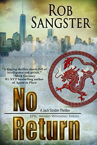 No Return (A Jack Strider Thriller)