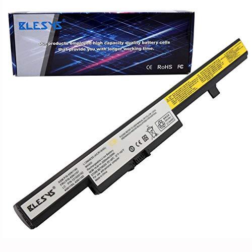 BLESYS Akku Lenovo B50 B50-30 B50-45 B50-70 Lenovo B40 B40-30 B40-70 Lenovo N40 N40-30 Lenovo N50 N50-30 N50-70 Serie Laptop Akku Ersetzen für L13L4A01 L13M4A01 L13S4A01 L12L4E55 L12M4E55 L12S4E55 -