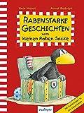 Rabenstarke Geschichten vom kleinen Raben Socke (Der kleine Rabe Socke)