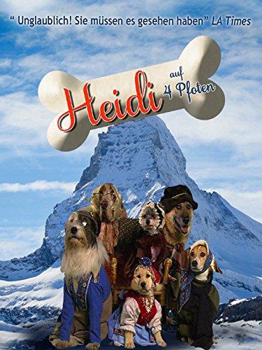 Heidi auf 4 Pfoten