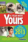 Yours Yearbook 2013 (Annuals 2013)