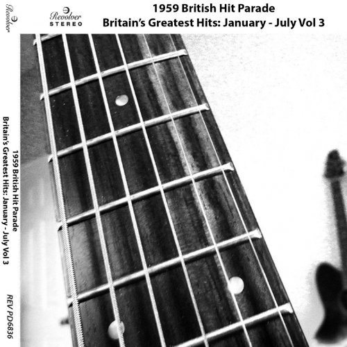 1959 British Hit Parade, Pt. 1...