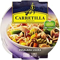 Carretilla Ensalada Ligera - 200 g