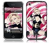 MusicSkins Sticker pour Apple iPhone 2G / 3G / 3GS Madonna Hard Candy (Import Royaume Uni)
