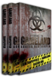 GAMELAND Episodes 7-8: Tag, You're Dead + Jacker's Code (S. W. Tanpepper's GAMELAND (Season One) Book 4)