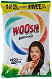 Woosh Super Detergent Powder - 1 kg with...