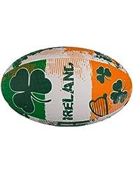 Optimum Nations Herren Mini Rugby-Ball