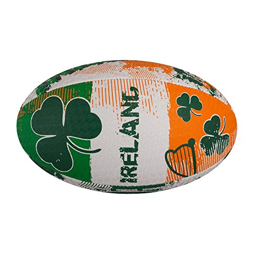 Optimum Nation Rugby-Ball-Ireland