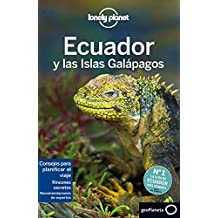 Lonely Planet Ecuador y Las Islas Galapagos (Guías de País Lonely Planet, Band 1)