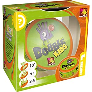 Asmodée Dobble Kids