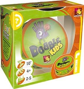 Asmodee - Dobble Kids (versión alemana)